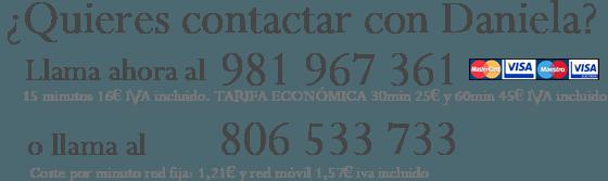 Daniela-contacto-tarot-videncia